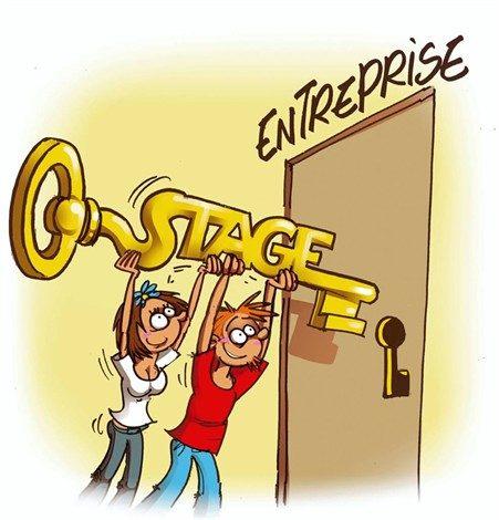 Stage découverte professionnelle 3ème