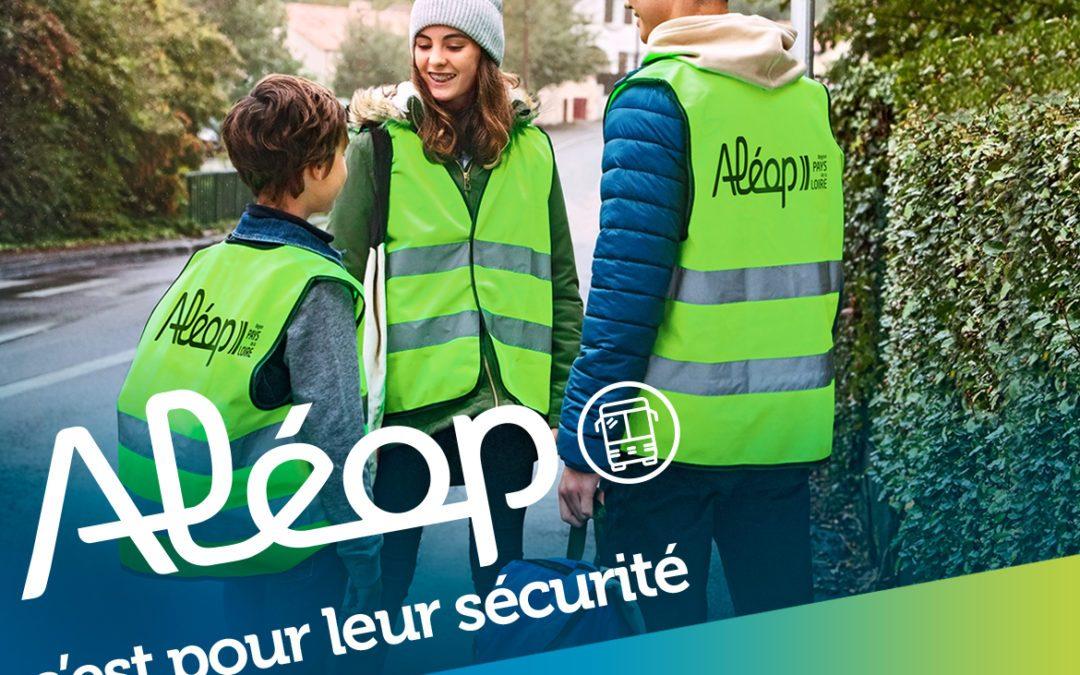 Campagne sécurité dans les transports scolaires